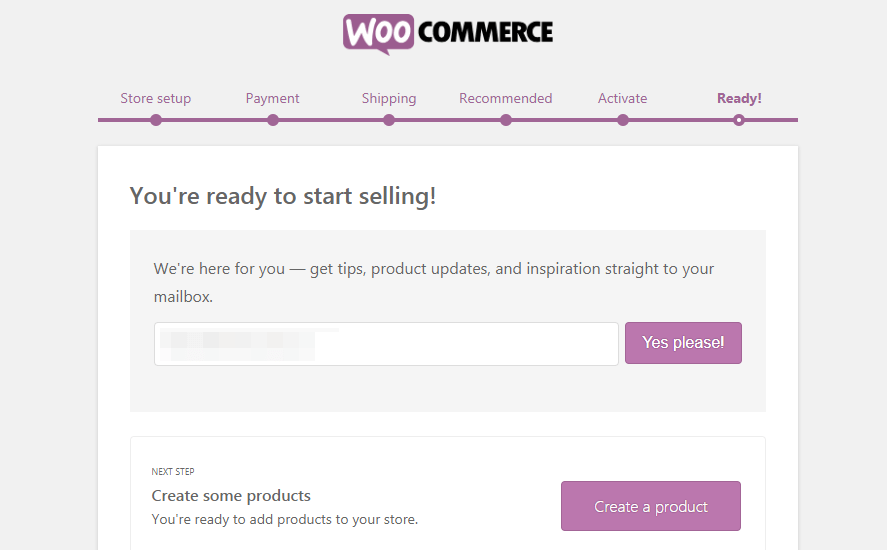 How to Create an Ecommerce website with WordPress in Easy Steps ( No Coding ) 12